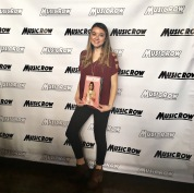 Music Row Country Breakout Awards